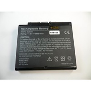 Toshiba Laptop Computer Battery NTB939
