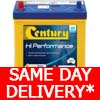 Century Automotive Car Battery NS40Z