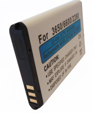 Nokia 3650 Mobile Phone Battery